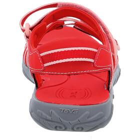 Teva Tirra Sandals Kids red
